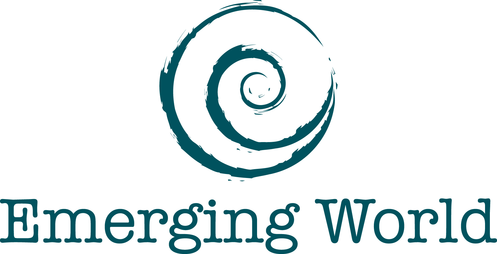 Emerging World logo NEW