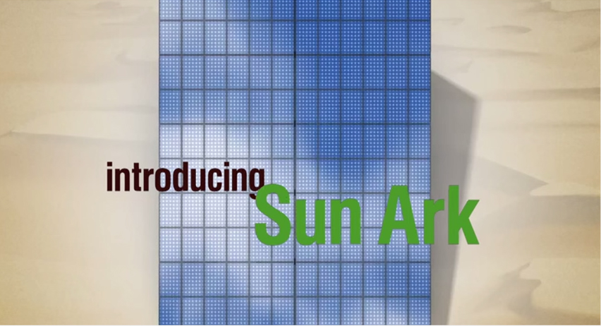 SunArkPresn