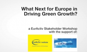 Driving Green Growth in Europe