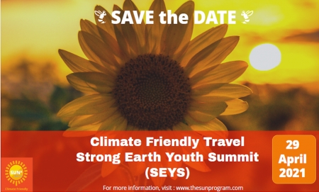 SUNx Malta to Stage First Strong Earth Youth Summit (SEYS)