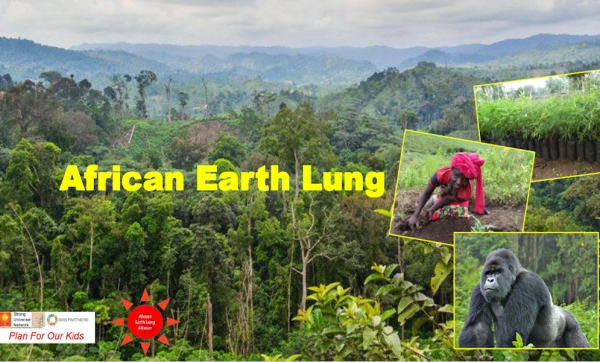African Earth Lung
