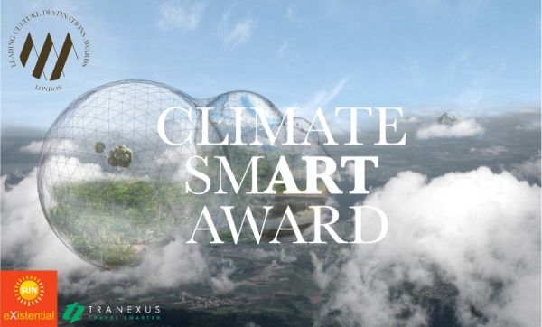 Nominations Open For 2018 Climate smART  Museum Award