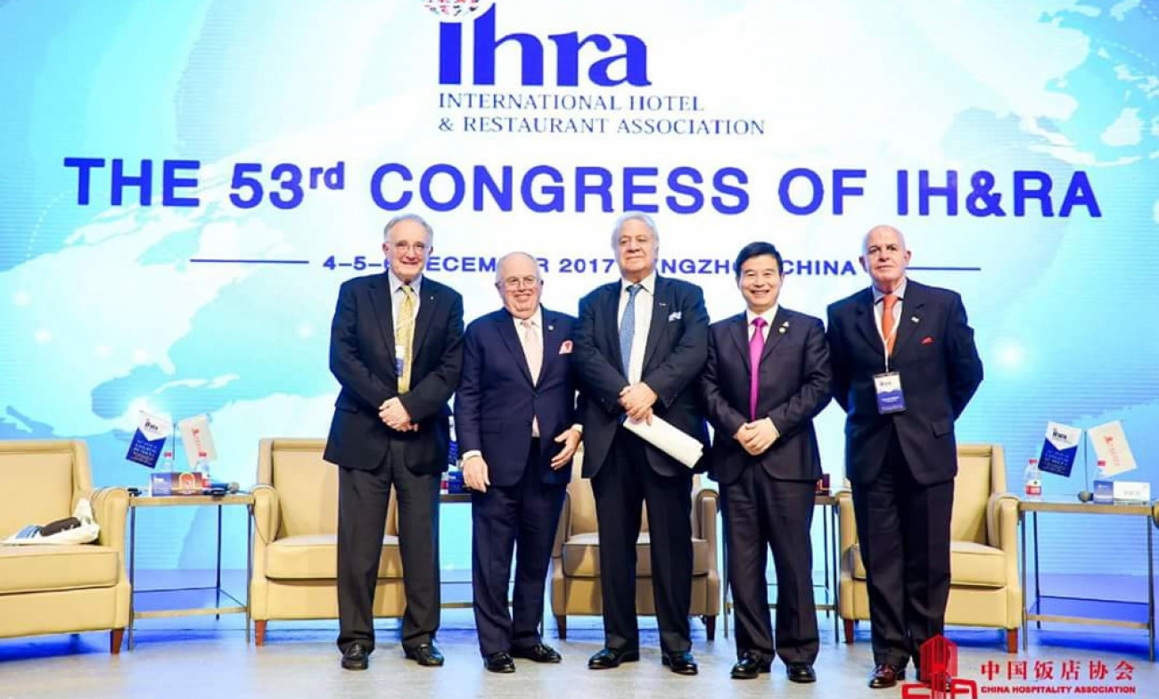 SUNx and IHRA Partner for Climate Resilience