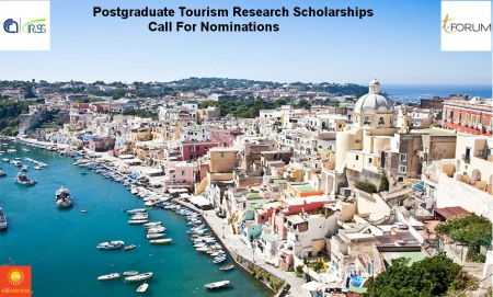 Postgraduate Tourism Research Scholarships